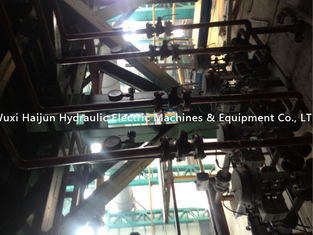 China 180*180mm Billet Caster Continuous Casting Equipment Steel Casting Industry supplier