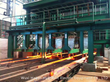 China R4M 1S Billet CCM Continuous Casting Machine , Dummy Bar supplier