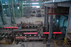 China Semi-portal 1 / 2 Strands Continuous Casting Machine For Steel Billets factory