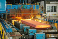 China R10m Automatic Casting Slabs / CCM Continuous Casting Machine factory