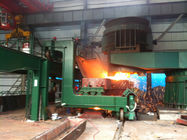 China Ccm Steel Plant R8M 2S Simple Cooling Bank , Continuous Slab Caster factory