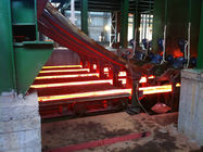 China Billet Continuous Casting Machine R8M 5S CCM with Chain Ladle Turret factory