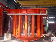 China 2800V Induction melting furnace for steel iron , Induction Metal Furnace factory