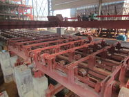 China Hydraulic Parts Of Continuous Casting Machine With Cooling Bed factory