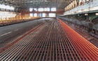 China Custom Rolling Mill Equipment , Carbon Steel Rebar Equipment factory