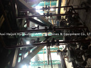 China Specialized in Continuous Casting Of Steel Billets Machine 22kw - 1000kw Power factory