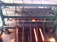 China R8M 2S CCM / Continuous Casting Plant , Open Casting factory