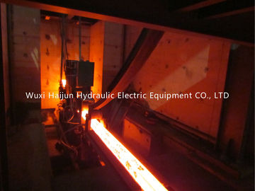 China High Quality Continuous casting machine for steel billets 100x100, CCM160x160 distributor
