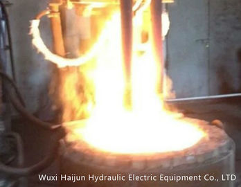 China Hign Speed Rolling Mill Equipment / Hot Rolled Wire Equipment upgrade distributor